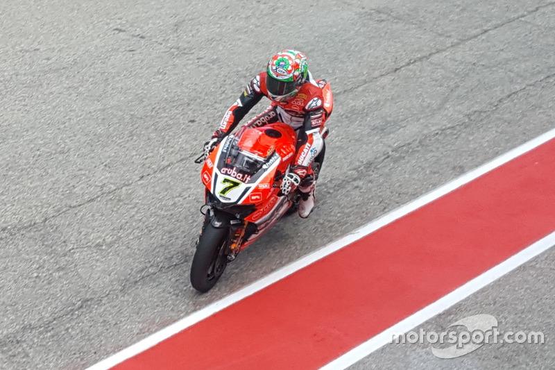 Chaz Davies, Aruba.it - Ducati SBK, Ducati 1199 Panigale R