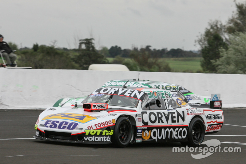 Juan Marcos Angelini, UR Racing Dodge, Agustin Canapino, Jet Racing Chevrolet