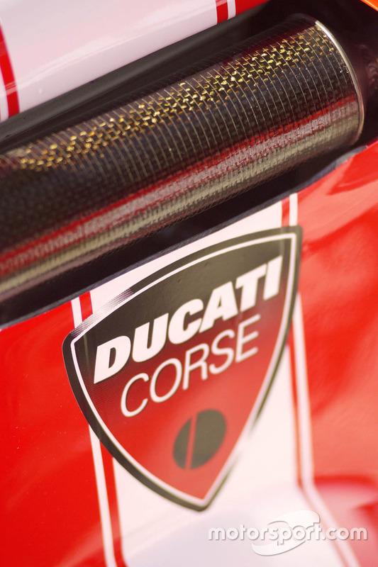 Ducati Team, Detail