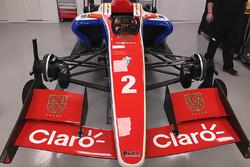 Піетру Фіттіпальді, Fortec Motorsports