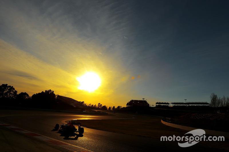 2. Daniel Ricciardo, Red Bull Racing