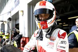 #96 Optimum Motorsport Audi R8 LMS: Christopher Haase