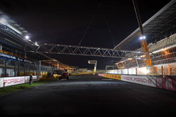 Cambios en la línea de inicio de Le Mans