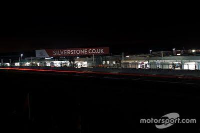 24 Horas de Silverstone