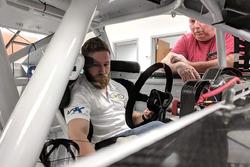 Jeffrey Earnhardt, StarCom Racing Chevrolet