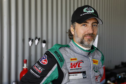Тим Паппас, Black Swan Racing