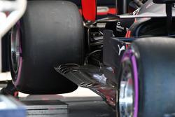 Fondo plano del Red Bull Racing RB14