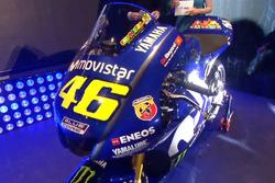 Yamaha YZR-M1 Валентино Россі, Yamaha Factory Racing