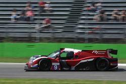 #9 AT Racing Ligier JS P3 - Nissan: Alexander Talkanitsa Sr., Alexander Talkanitsa Jr., Mikkel Jensen