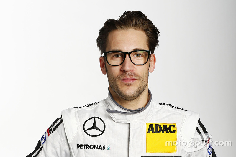 Maximilian Götz, HWA-Mercedes