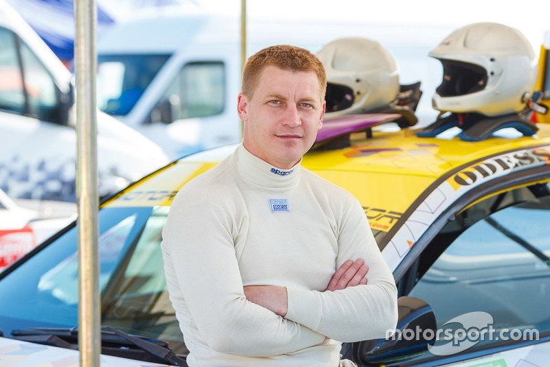 Дмитро Роткевич