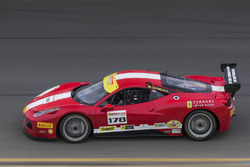 #178 Ferrari of Newport Beach Ferrari 458: Al Hegyi