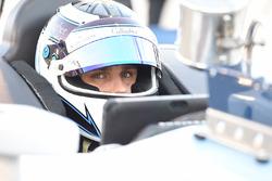 Макс Чилтон, Chip Ganassi Racing Chevrolet