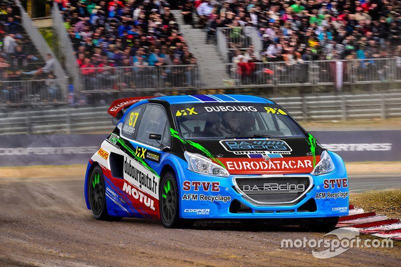 DA Racing