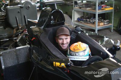 Amweg Motorsport, Présentation 2017