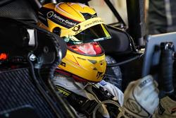 Maximilian Günther, Mercedes-AMG C63 DTM