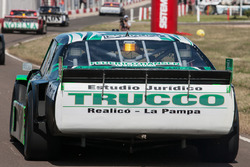 Juan Jose Ebarlin, Donto Racing Chevrolet