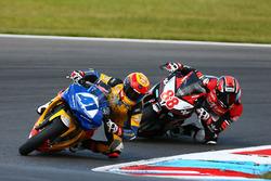 Marc Garcia, Halcourier Racing, Mika Perez, WILSport Racedays