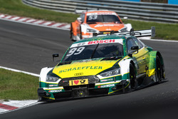 Mike Rockenfeller, Audi Sport Team Phoenix, Audi RS 5 DTM, Jamie Green, Audi Sport Team Rosberg, Audi RS 5 DTM