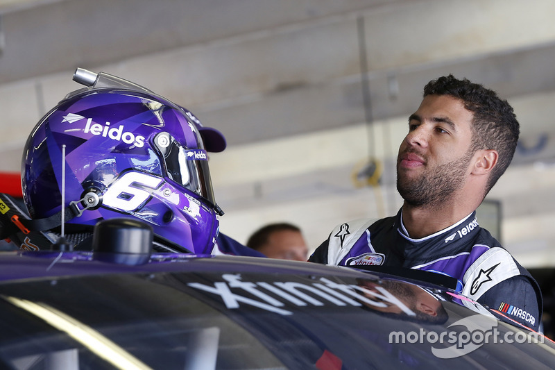 Darrell Wallace Jr., Roush Fenway Racing, Ford
