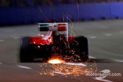 新加坡大奖赛