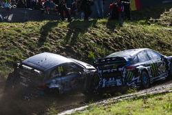 Dieter Depping, VW, Ken Block, Hoonigan Racing Division Ford