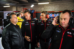 Michael Andretti, Andretti Autosport, James Courtney, Walkinshaw Racing, Ryan Walkinshaw, Walkinshaw Racing