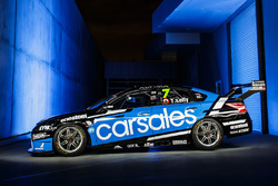 Todd Kelly, Nissan Motorsports livery