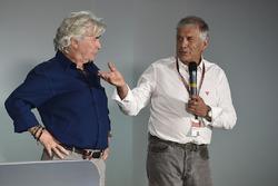Giacomo Agostini, Angel Nieto