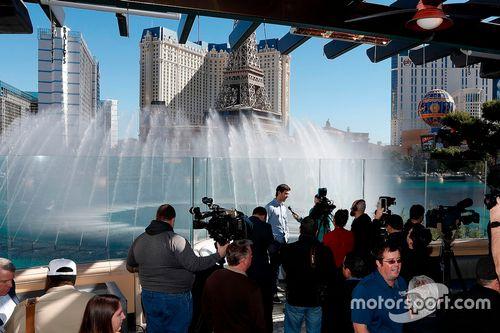 NASCAR Media Tour