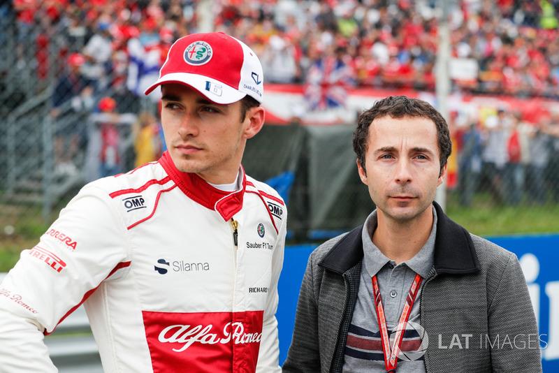 Pero finalmente se cumplió el deseo de Marchionne: Leclerc acabó siendo confirmadocomo sustituto de Raikkonen y será el segundo piloto más joven de la historia de Ferrari, detrás de Ricardo Rodríguez, que tenía 19 años en 1961.