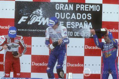 500cc: Spaanse GP