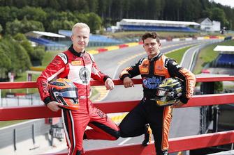 Nikita Mazepin, ART Grand Prix, Dorian Boccolacci, MP Motorsport