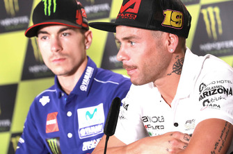 Alvaro Bautista, Angel Nieto Team, Maverick Viñales, Yamaha Factory Racing