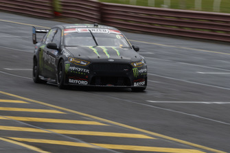 Cameron Waters, David Russell, Tickford Racing Ford
