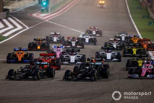 Liveblog woensdag 9 december - Het laatste nieuws uit de racerij