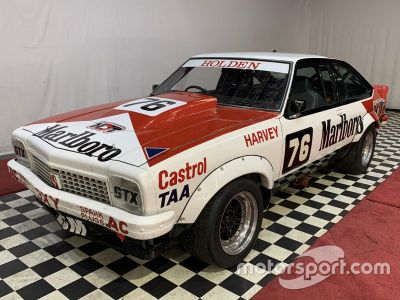 John Harvey Torana auction