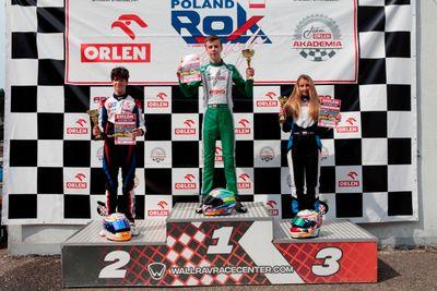 Rok Cup Poland - Stary Kisielin