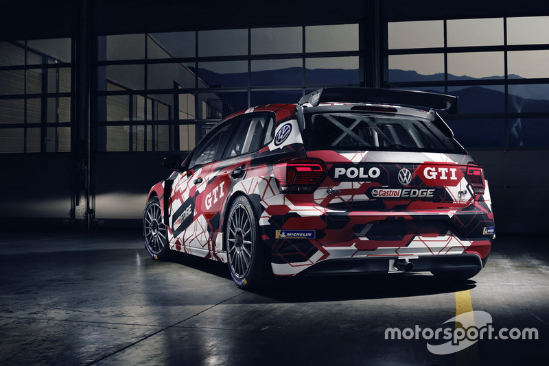 Livrea VW Polo GTI R5