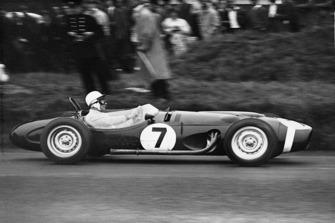 Stirling Moss, Rob Walker Racing Team Ferguson P99-Climax