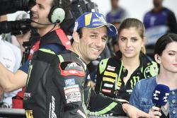 Johann Zarco, Monster Yamaha Tech3