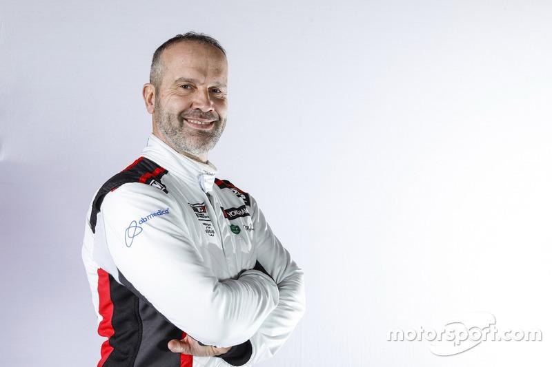 #88: Fabrizio Giovanardi (Italien)