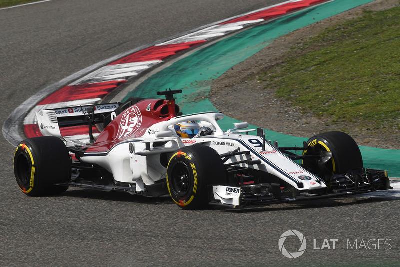 "10. <img src=""https://cdn-7.motorsport.com/static/img/cfp/0/0/0/200/207/s3/sweden-2.jpg"" alt="""" width=""20"" height=""12"" />Marcus Eriksson, 79 Grandes Premios (2014 -...), el mejor resultado es el 8º lugar en (Australia 2014)."