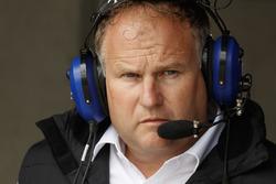Troy Russell, Audi Sport Customer Racing
