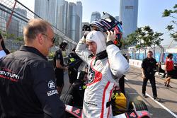 Edoardo Mortara, Venturi Formula E, in griglia