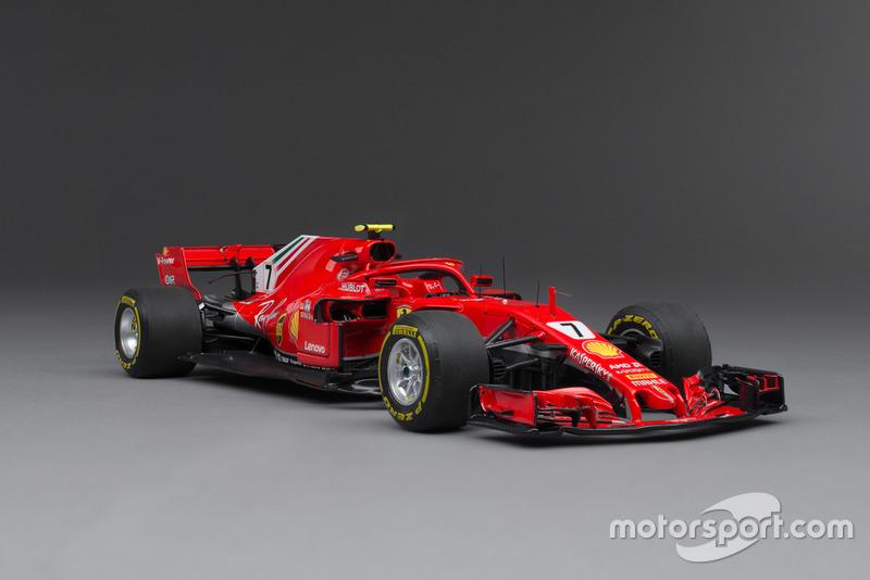 Ferrari SF71H