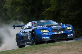 #35 Walkenhorst Motorsport BMW M6 GT3: Jordan Tresson, Rudi Adams, Hunter Abbott