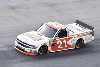 Johnny Sauter, GMS Racing, Chevrolet Silverado GMS Fabrication