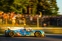 #35 Baxi DC Racing Alpine A460 Nissan: David Cheng, Ho-Pin Tung, Nelson Panciatici