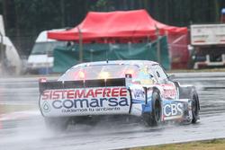 Camilo Echevarria, CAR Racing Chevrolet